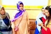 Empat Ibu Rumah Tangga Tertangkap Tangan Mencuri Pakaian di Matahari Mall Ratu Indah
